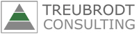 Treubrodt Consulting Informationssicherheit Logo